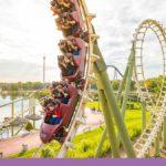 Nöjesparker i norra Tyskland – 6 spännande parker