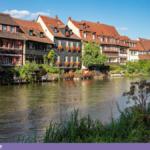 6 pittoreska städer i Tyskland – längs semestervägarna