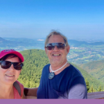 Trädtoppsbana i Tjeckien – Pustevny och Stezka Valaska