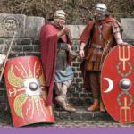 Romarriket i Tyskland – 6 platser från Romartiden