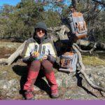 Packlista för vandring – våra tips för dagsturen