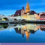 Upplev hela världen i Tyskland – 6 överraskande platser