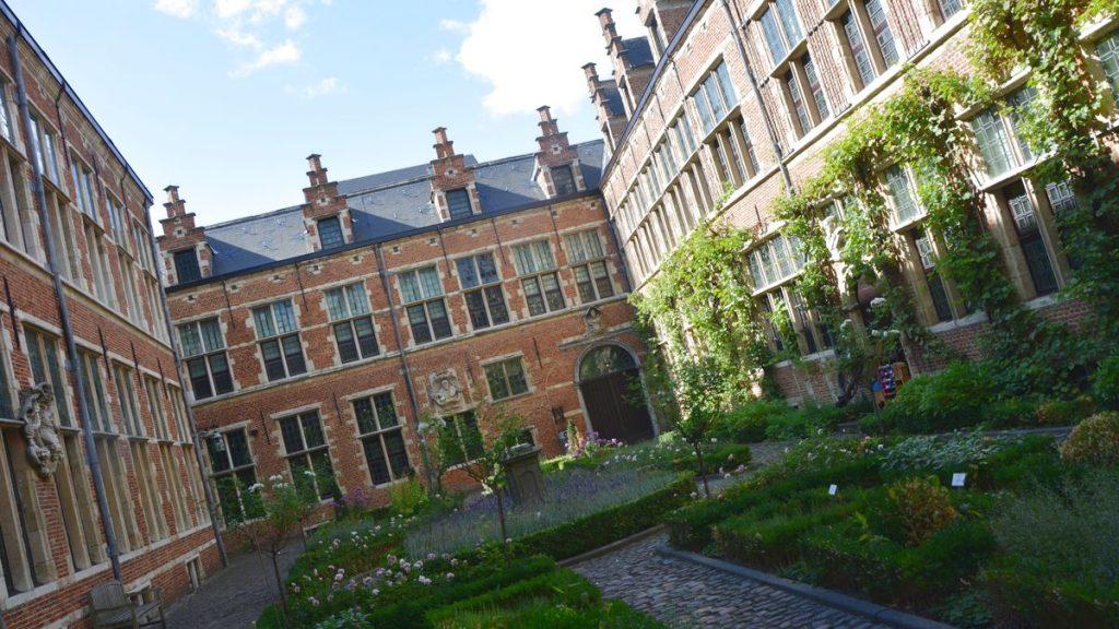Antwerpen museum