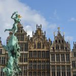 12 saker att se och göra i Antwerpen i Belgien