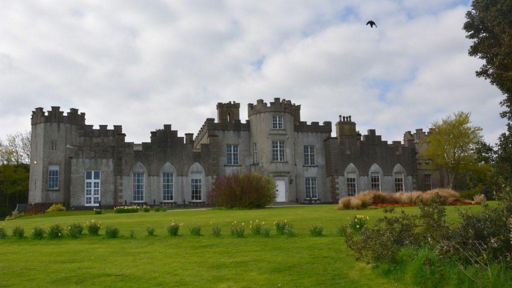 Ardgillan Castle Irland