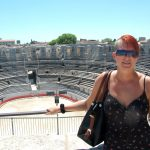 Amfiteater i Frankrike – Arles i Provence