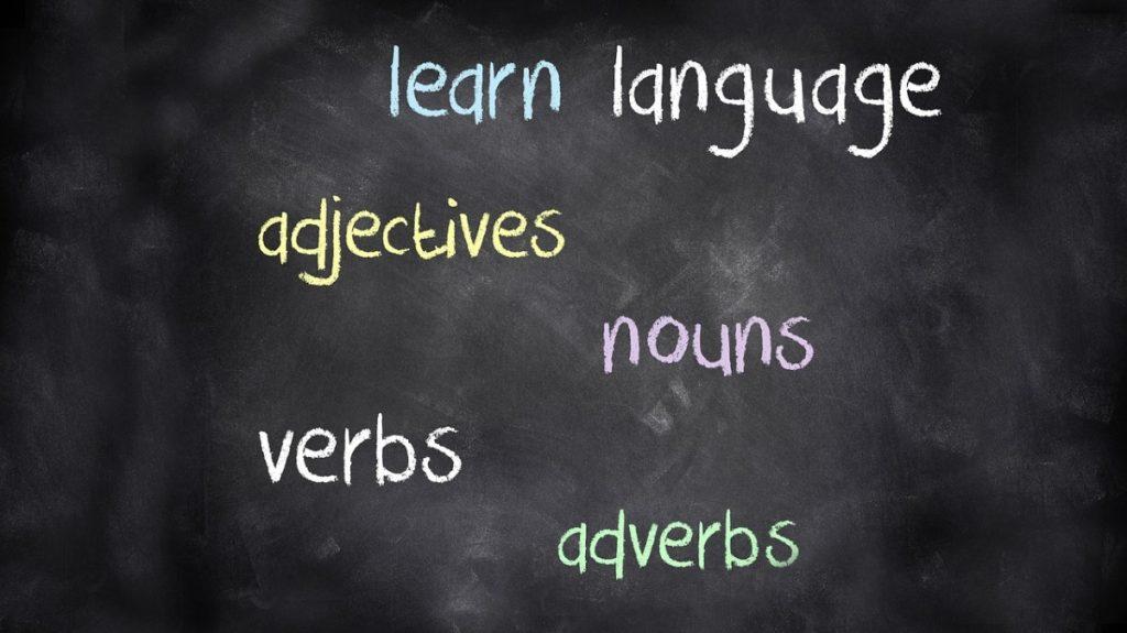 världens största språk