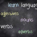 Att lära sig ett nytt språk