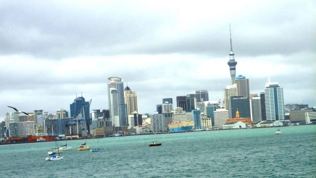 restips om Nya Zeeland