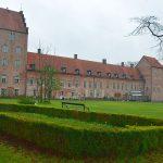 Ivön och Bäckaskog slott i Skåne – jakten på hästgraven