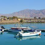 17 saker att göra i Eilat