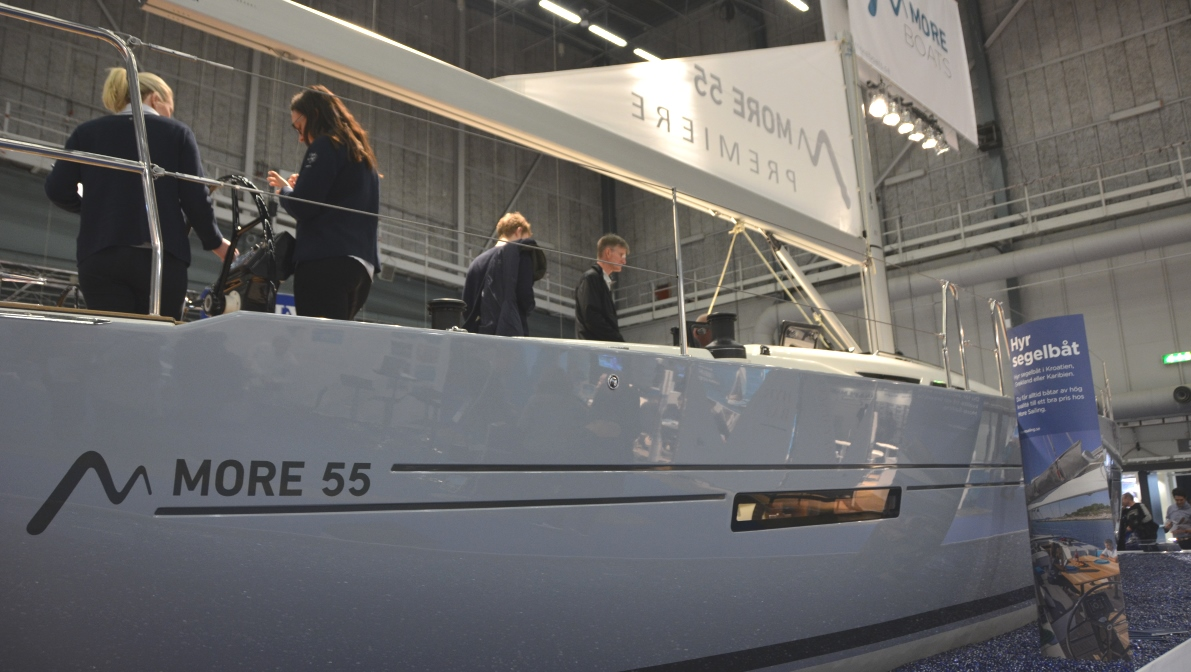 Segelsemester utan egen båt i Kroatien kanske?