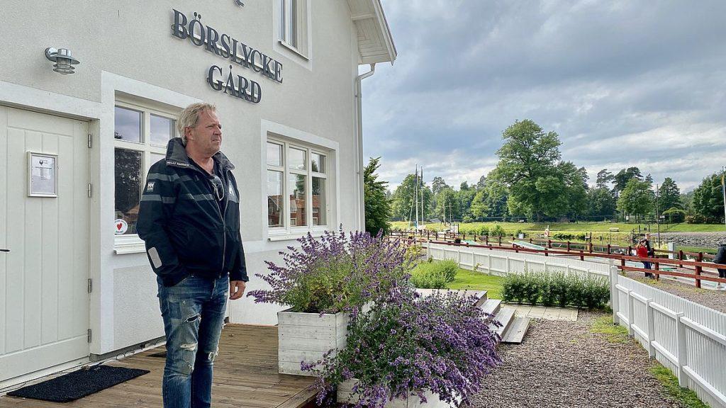 Börslycke går i Borensberg