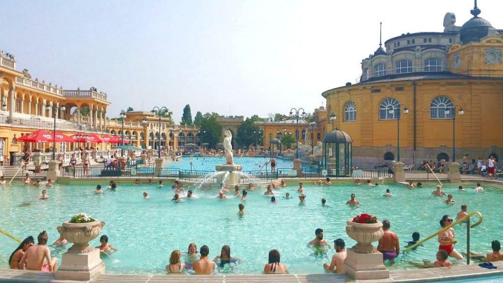 Bad Budapest