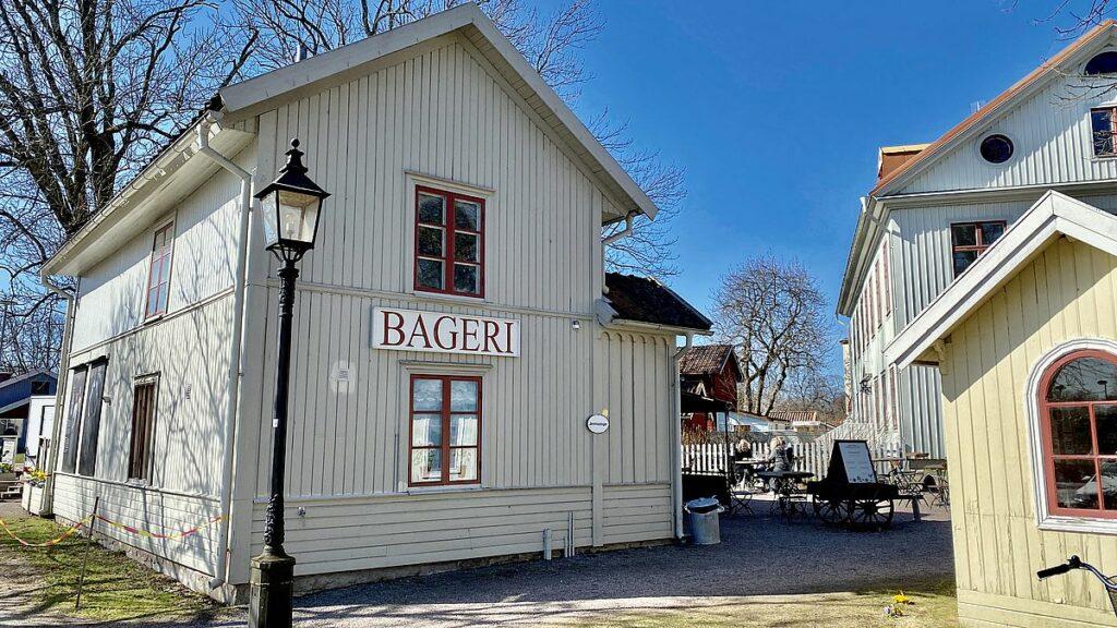 Bageri i Wadköping