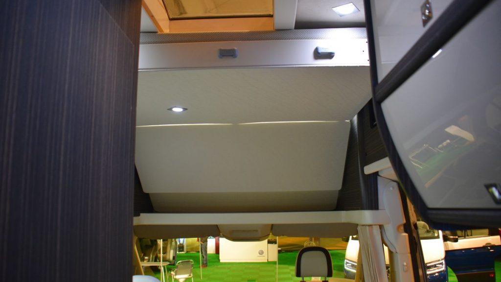 Balcamp grå extrasäng