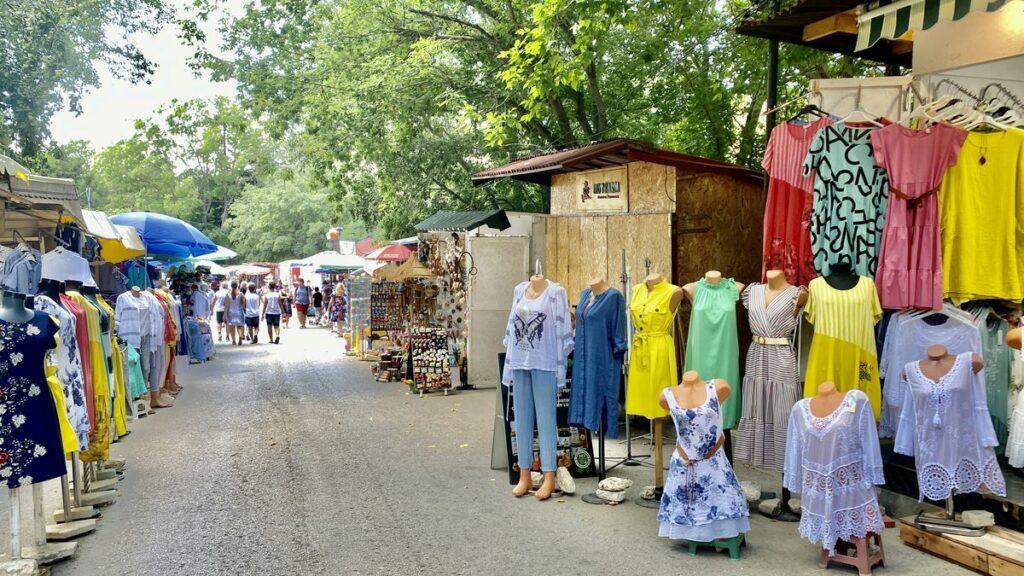 Baltjik i Bulgarien