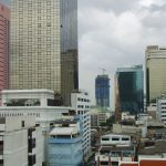 Några spännande dagar i Bangkok