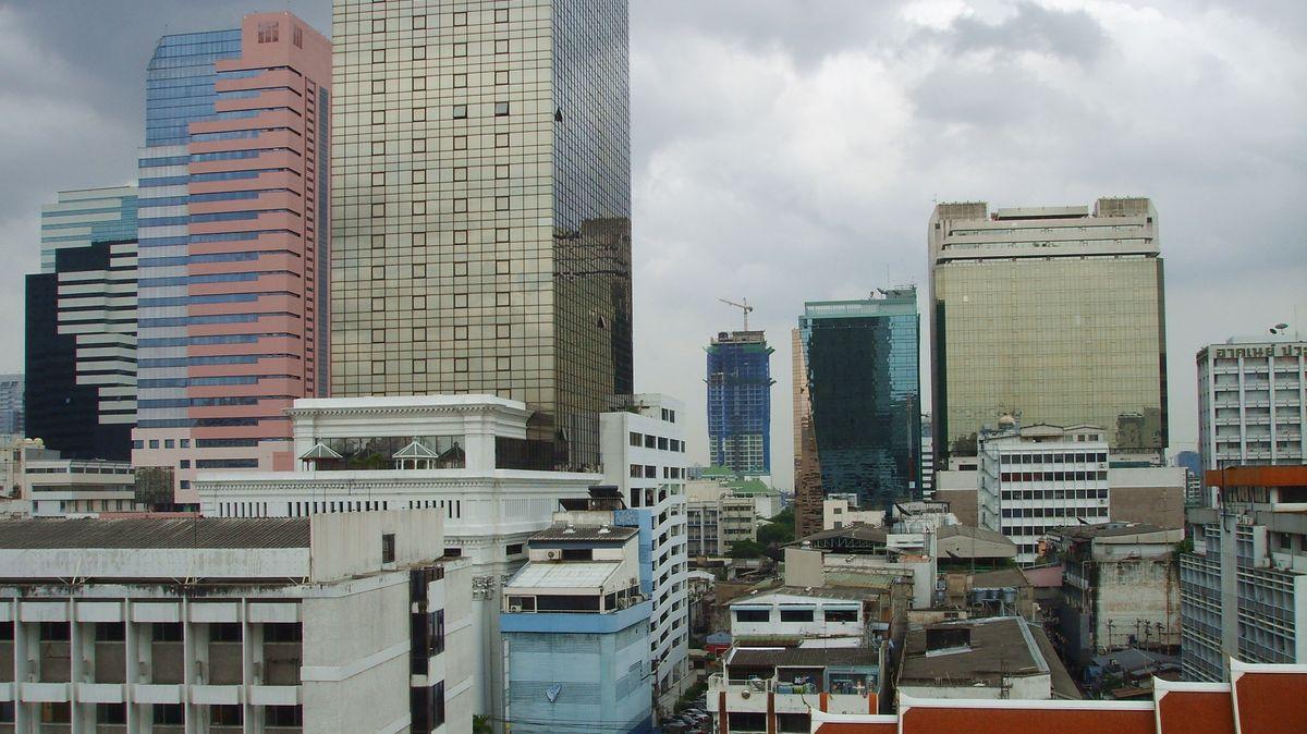 Bangkok - checklista inför utlandsresan