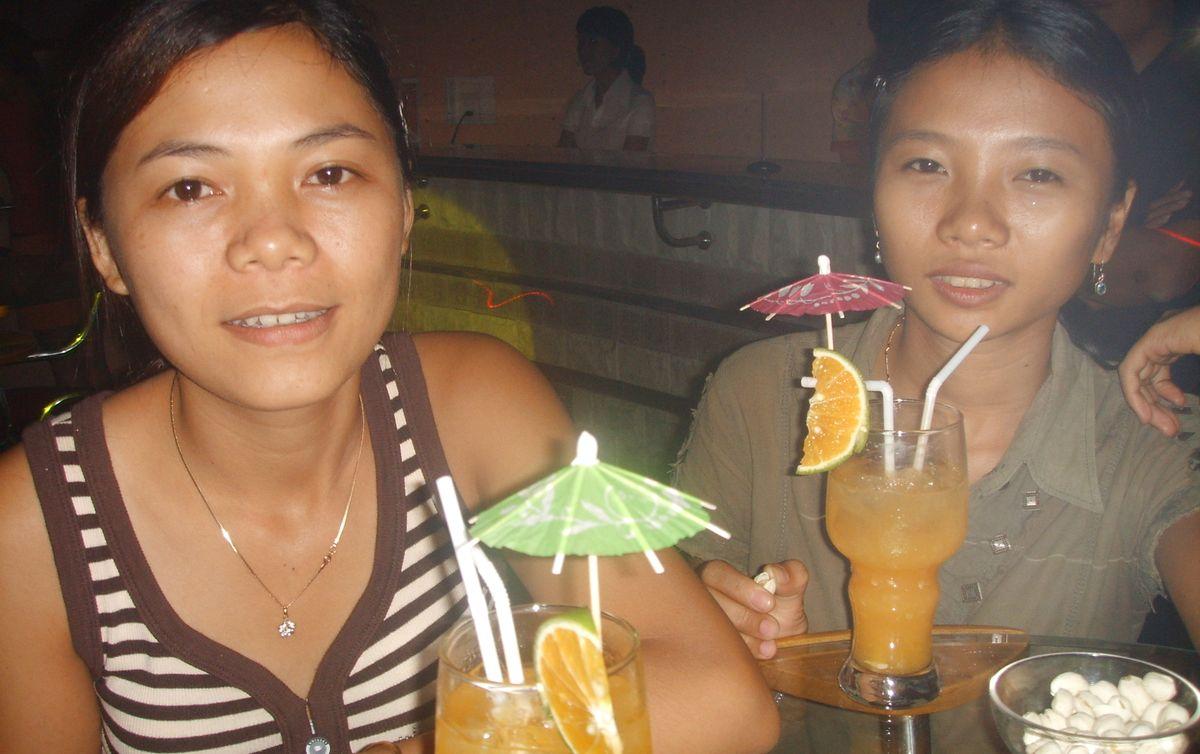 Bar Vietnam
