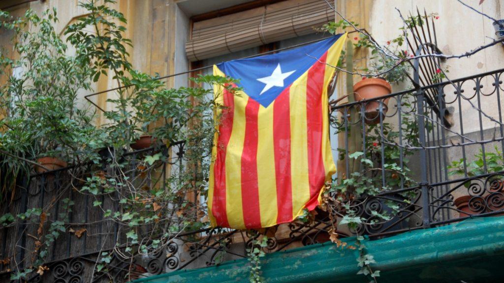 Det katalanska Barcelona
