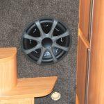 Bra ljud i husbilen – stereo och högtalare