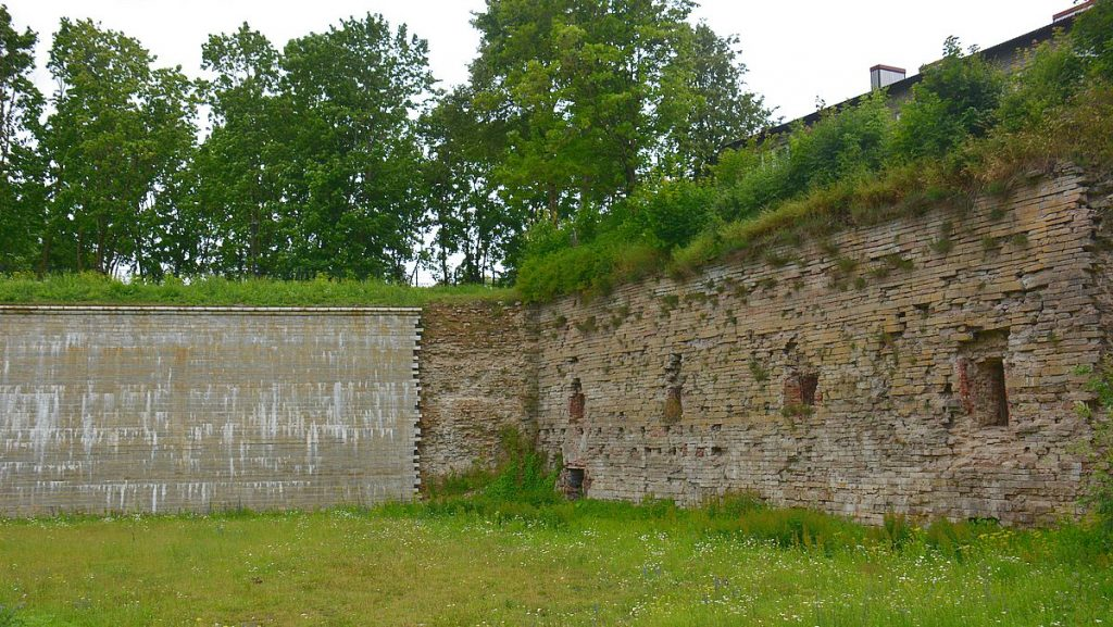 Narva Victoria Bastion