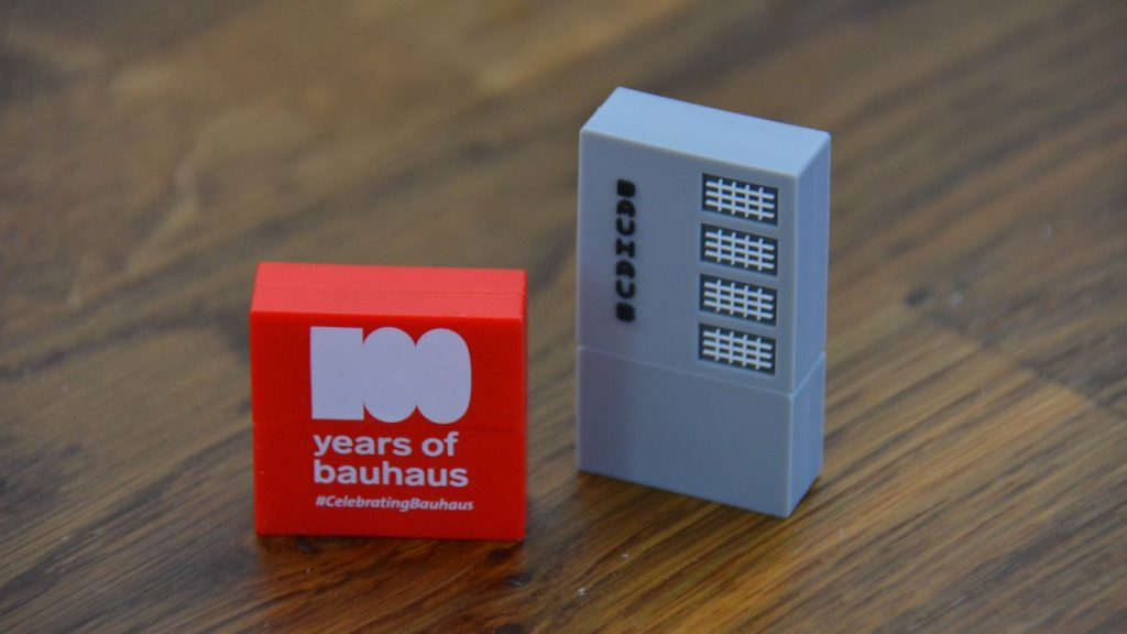 Bauhaus 100 år