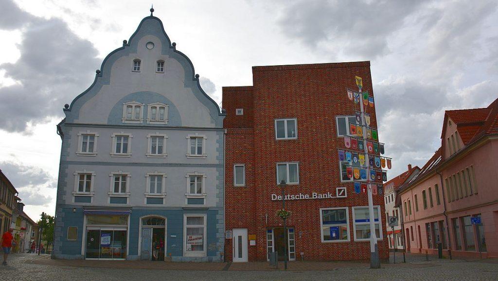 Bauhaus Wolgast