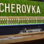 Becherovka i Karlovy Vary – och en tjeckisk måltid