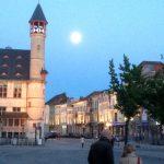 Gent i Belgien – och borgen Gravensteen
