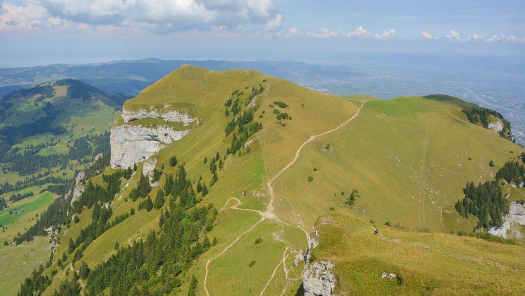 Berg Appenzell