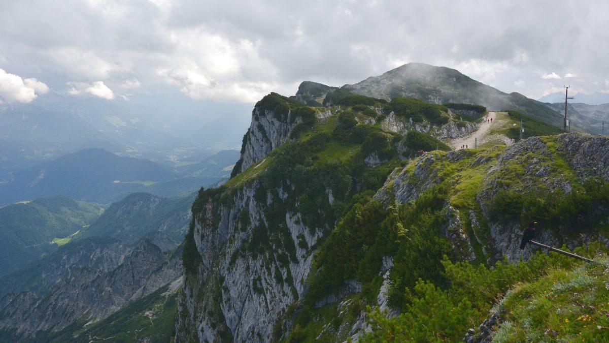 Berg salzburg