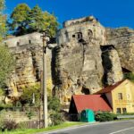 Borgen Sloup i Tjeckien – ett fascinerande besöksmål
