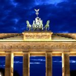 Önskeresmål: Berlin