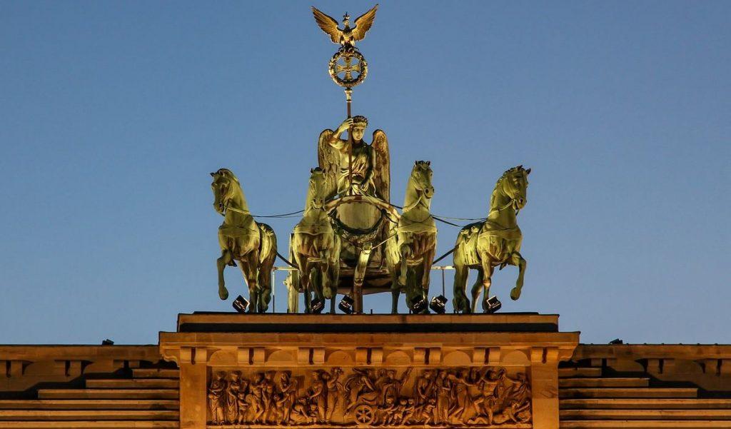 Europas största städer: Berlin