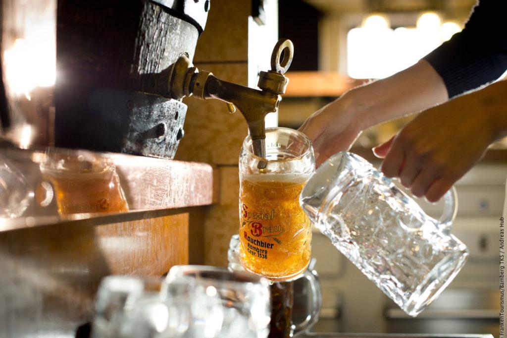 Öl i Tyskland