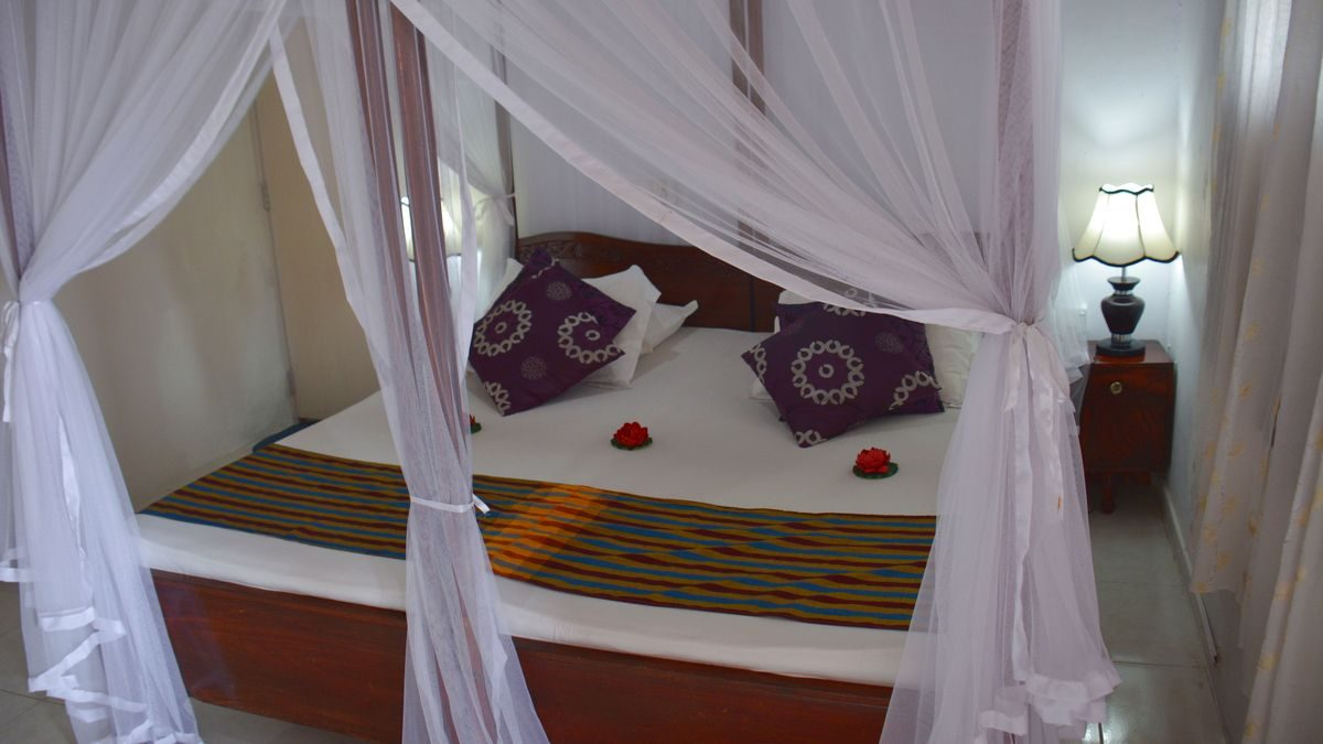Billiga hotell i Sri Lanka