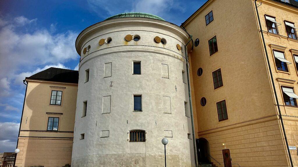 Sevärdheter i Gamla stan - Birger Jarls torn