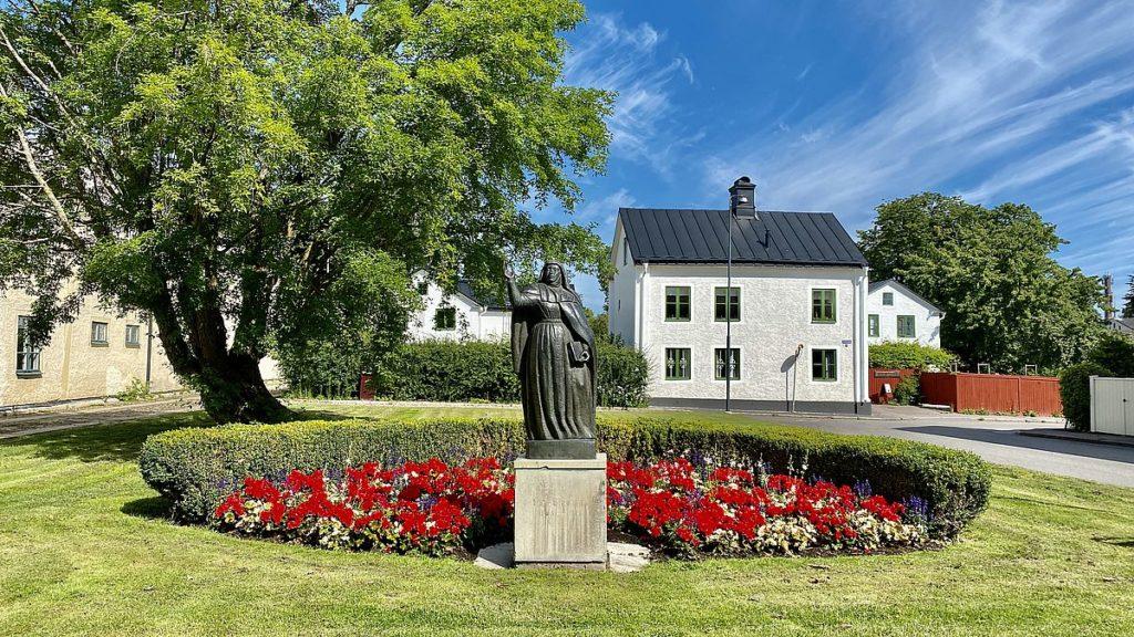 Birgitta i Vadstena