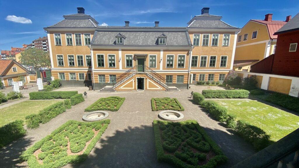 Göra i Karlskrona - Blekinge museum