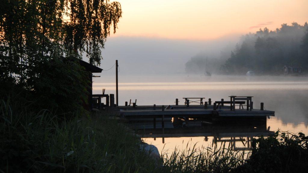 Blidö Sverige