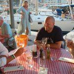Bloggträff på Korsika