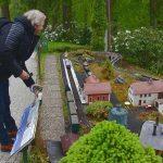 Park Boheminium i Tjeckien – Tjeckien i miniatyr