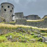 Bohus fästning – borgen som klarat 14 belägringar