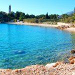 På upptäcktsfärd i Bol, Kroatien
