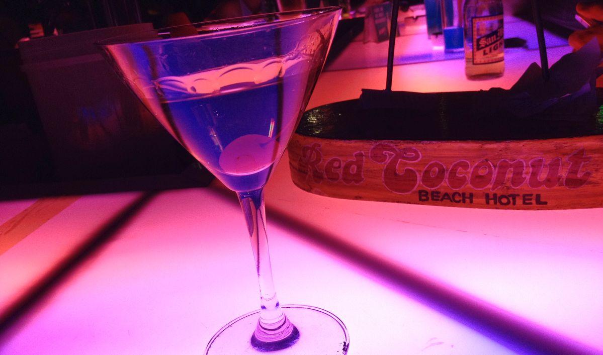 Boracay drink