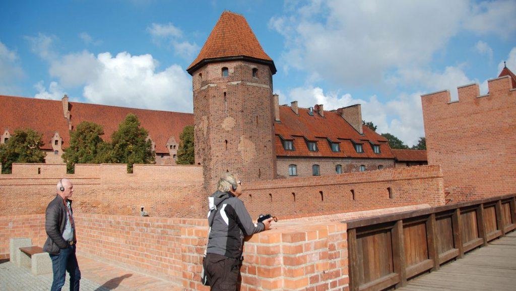Unesco världsarv i Polen - Malbork