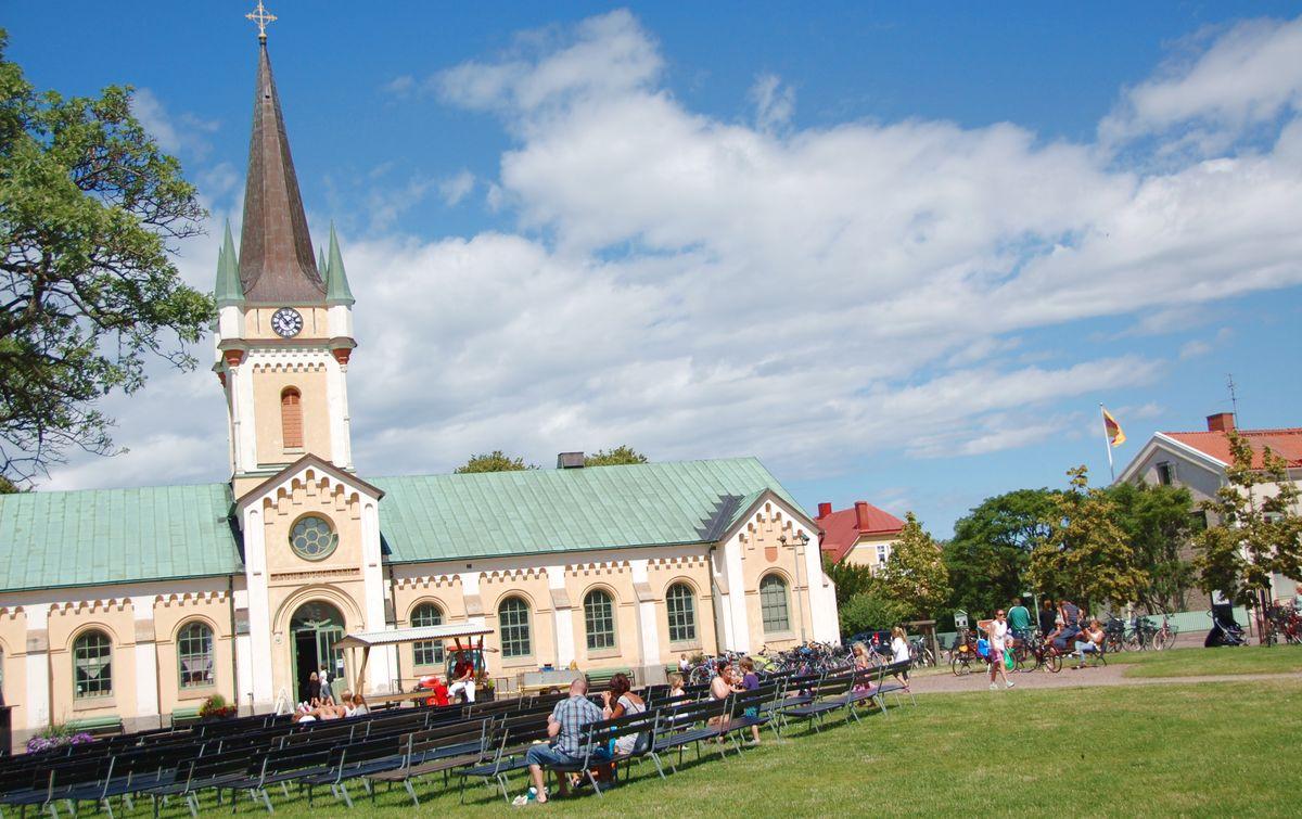 Borgholm Öland