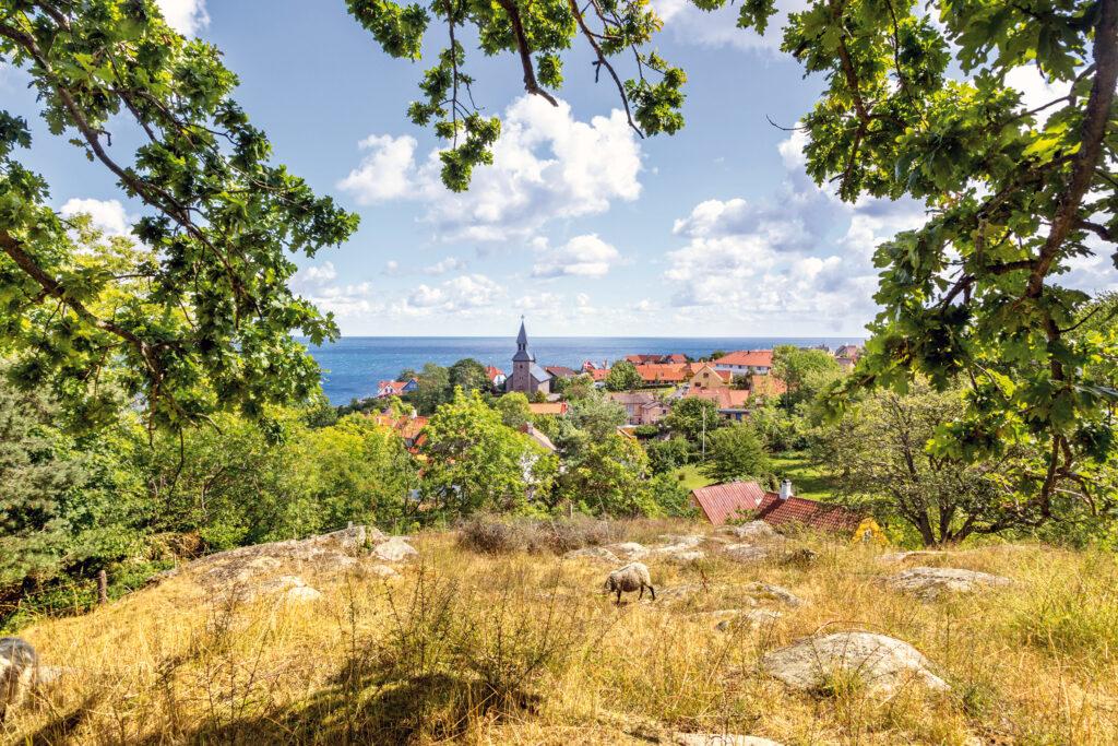 Viking Lines sommarkryssningar 2021 - Bornholm